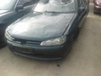 Peugeot 406 Разборочный номер 45161 #1