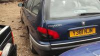 Peugeot 406 Разборочный номер 45272 #3