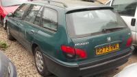 Peugeot 406 Разборочный номер W8026 #1