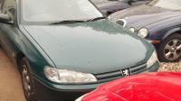 Peugeot 406 Разборочный номер W8026 #2