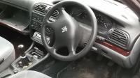 Peugeot 406 Разборочный номер W8026 #3
