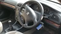 Peugeot 406 Разборочный номер 46032 #4