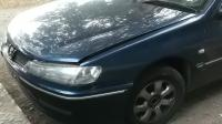 Peugeot 406 Разборочный номер 46114 #3