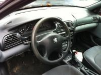 Peugeot 406 Разборочный номер 46404 #3