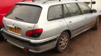 Peugeot 406 Разборочный номер W8323 #2