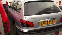 Peugeot 406 Разборочный номер W8323 #3