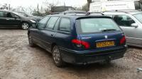 Peugeot 406 Разборочный номер 47099 #1