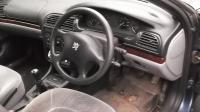 Peugeot 406 Разборочный номер 47099 #3