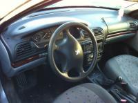 Peugeot 406 Разборочный номер 47639 #3