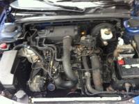 Peugeot 406 Разборочный номер 47667 #4