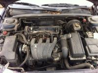 Peugeot 406 Разборочный номер 48516 #4
