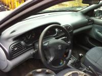 Peugeot 406 Разборочный номер 48585 #3