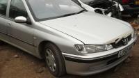 Peugeot 406 Разборочный номер 48639 #4