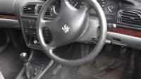 Peugeot 406 Разборочный номер B2203 #3