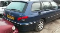 Peugeot 406 Разборочный номер W8717 #3