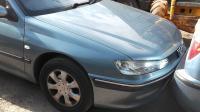 Peugeot 406 Разборочный номер W9012 #1