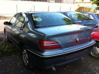 Peugeot 406 Разборочный номер 50308 #1