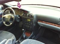Peugeot 406 Разборочный номер 50308 #3