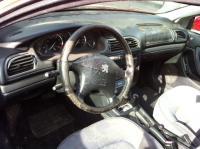 Peugeot 406 Разборочный номер 50498 #3