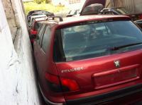 Peugeot 406 Разборочный номер Z3401 #2