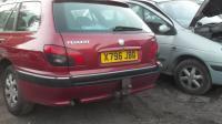 Peugeot 406 Разборочный номер 50918 #5