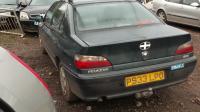 Peugeot 406 Разборочный номер 51368 #2