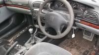 Peugeot 406 Разборочный номер 51368 #4