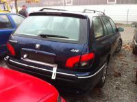 Peugeot 406 Разборочный номер X9972 #1