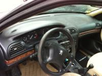 Peugeot 406 Разборочный номер 51614 #3