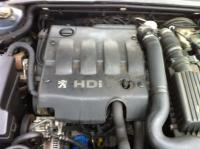 Peugeot 406 Разборочный номер 51614 #4