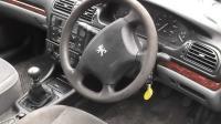 Peugeot 406 Разборочный номер 51739 #4