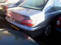 Peugeot 406 Разборочный номер 51843 #3