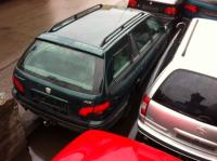 Peugeot 406 Разборочный номер 52384 #2