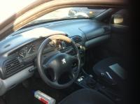 Peugeot 406 Разборочный номер L5633 #3