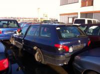 Peugeot 406 Разборочный номер 52544 #1