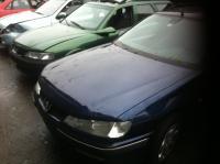 Peugeot 406 Разборочный номер 52708 #1