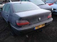 Peugeot 406 Разборочный номер B2750 #2
