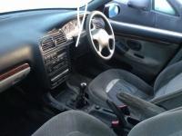 Peugeot 406 Разборочный номер B2750 #3