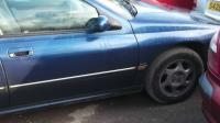 Peugeot 406 Разборочный номер 52862 #4