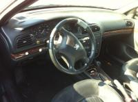 Peugeot 406 Разборочный номер S0318 #3