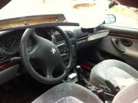 Peugeot 406 Разборочный номер 53423 #2