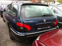 Peugeot 406 Разборочный номер 53659 #1