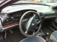 Peugeot 406 Разборочный номер 53659 #3