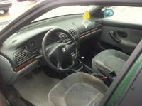 Peugeot 406 Разборочный номер 53742 #3