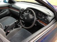 Peugeot 406 Разборочный номер 54116 #2