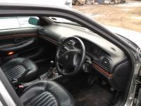 Peugeot 406 Разборочный номер 54153 #5