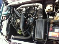 Peugeot 406 Разборочный номер 54251 #3