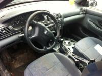 Peugeot 406 Разборочный номер 54338 #4