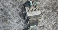 Блок ABS (Модуль АБС) Peugeot 407 Артикул 51446592 - Фото #1