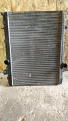 Радиатор основной Peugeot 407 Артикул 52106934 - Фото #1